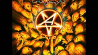 Anthrax - The Devil You Know (lyrics in descreption)