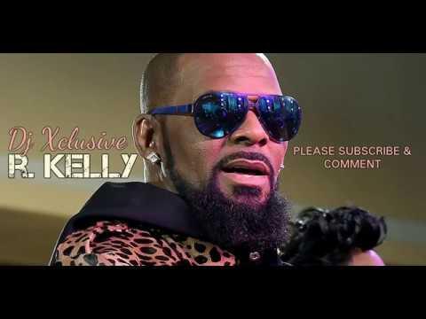 R Kelly Mixtape
