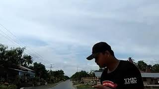 preview picture of video 'Goodbye Road @ Luwu Timur'