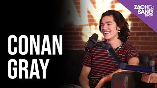 Conan Gray Talks Maniac, Creative Process & Dating