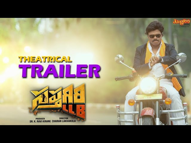 Saptagiri LLB Full Movie Watch Online Free | Saptagiri | Sai Kumar
