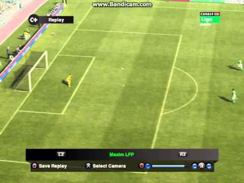 C.Ronaldo amazing goal vs Real Betis