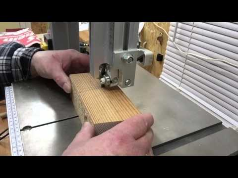Holzhammer schnell & einfach selber machen, make a mallet quick & easy