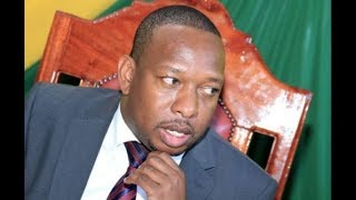 Intrigues behind search for Nairobi deputy governor - VIDEO
