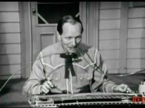 1964 - Before there was Daft Punk, there was Pete Drake and his Talking Steel Guitar