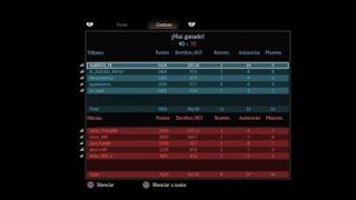 Uncharted 4 TDM (Partida antigua  #1) (Rio)