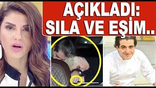 MasterChef Jürisi Hazer Amani'den Söylemezsem Olmaz'a özel açıklama! Sıla ve eşim..
