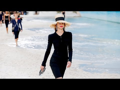 Chanel | Spring Summer 2019 Full Fashion Show | Exclusive