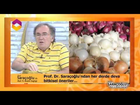 Rahim Kanseri Hastalığı Kürü - TRT DİYANET