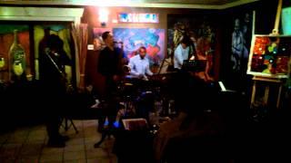 The Julia Price Quintet