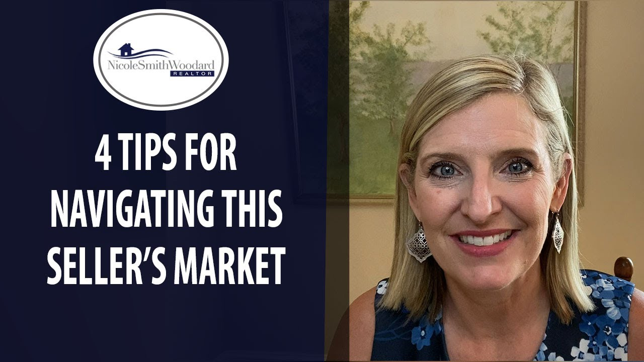 Q: How Can Buyers Navigate This Seller's Market?