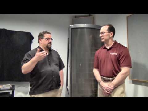 External Review Video c_kwYj_Qdvk for MartinLogan Neolith Electrostatic Hybrid Loudspeaker