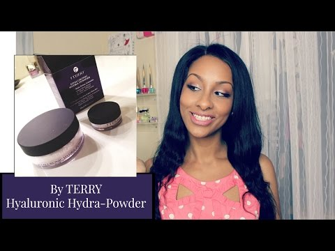 Hyaluronic Hydra-Powder by By Terry #4