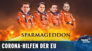 750.000.000.000 Euro: Kommt das EU-Paket gegen die Krise? | heute-show vom 29.05.2020