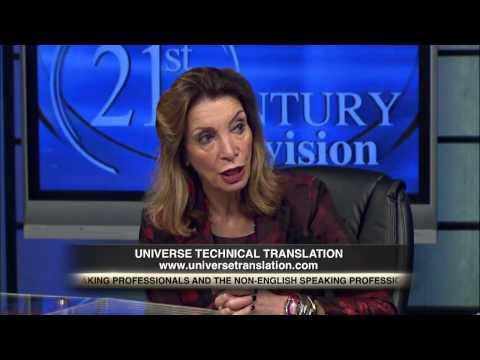 Universe Technical Translation, An Inside Look
