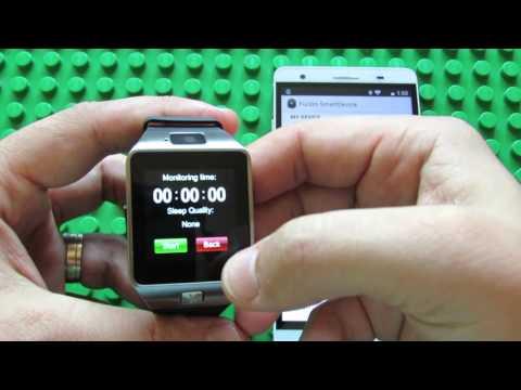 DZ09 Smart Watch Hands-On & First impressions.