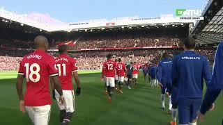 Манчестер юнайтед vs Челси(25.02.2018)