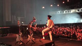 Tadow   FKJ And Masego (Live @ Fox Theater Pomona) 12162017