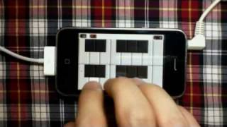 SIR SAMPLETON app for iPhone/iPod Touch/iPad