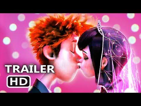 HOTЕL TRANSYLVANІA 3 trailer of upcoming Hollywood movie