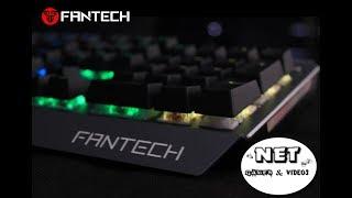 FanTech Baku |  FanTech Pantheon MK881 RGB Mexaniki klaviatura | HG11 Captain 7.1 Qulağlıq