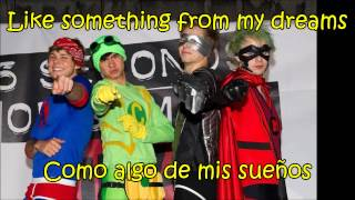 5 Seconds Of Summer - Teenage Queen (ingles-español)