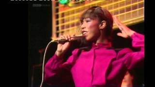 Chic - My Forbidden Lover (TOTP 1979)