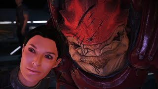 Wrex Shepard