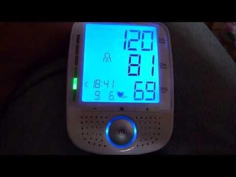 Hipertensiune și sarcina de protocol clinic
