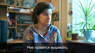 Екатеринбурженка с ДЦП шьёт мягкие игрушки, чтобы заработать на жизнь