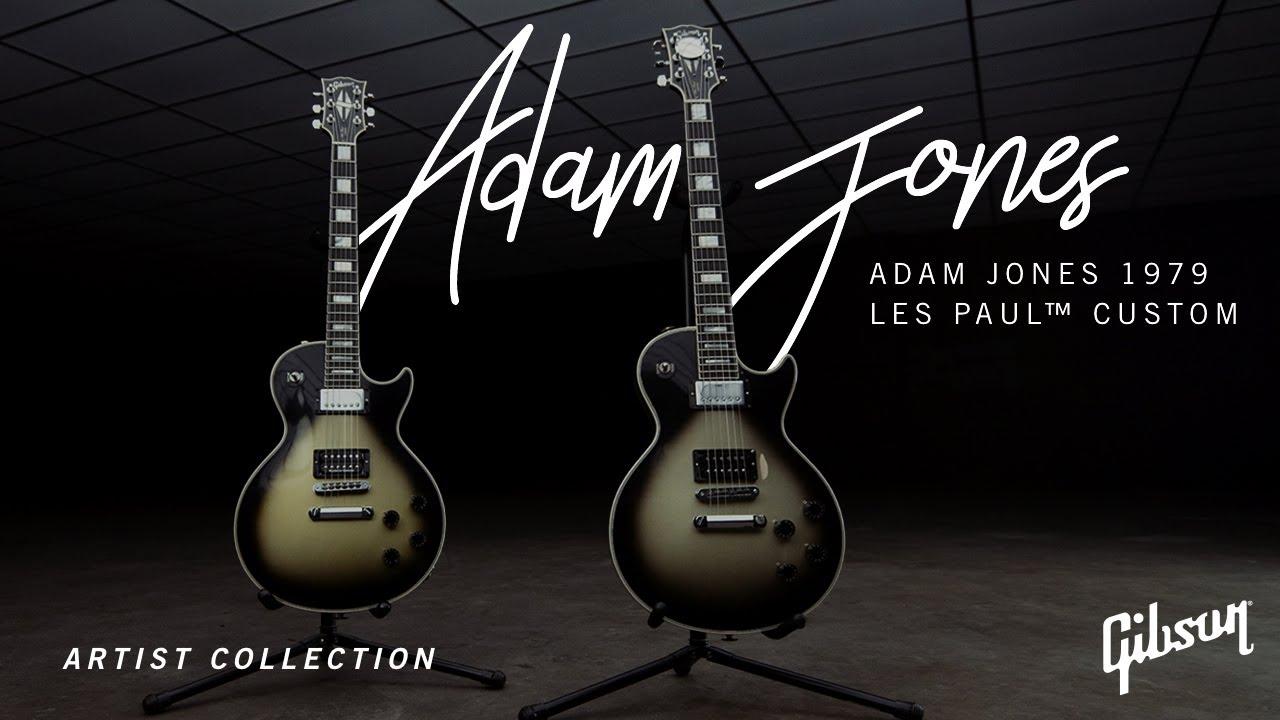 Adam Jones | 1979 Les Paul Custom