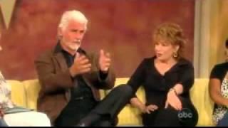 Barbra Streisand and Jim Brolin- 15 Years Together
