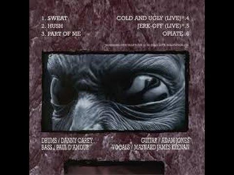 Tool Opiate Full Album - Live Review in HD