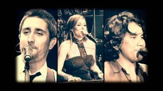 Alex, Jorge y Lena - Si Ya No Tengo Tu Corazon (Video Oficial)
