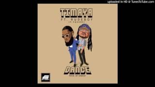 TIMAYA FT RUDEBOY ( P   SQUARE ) DANCE