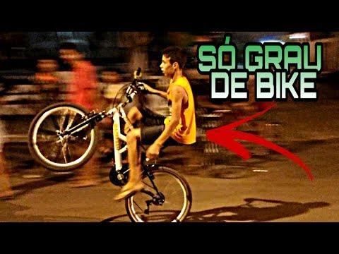 ASN 071 Só Grau de Bike - Em Amarante do Maranhão (parte 4)