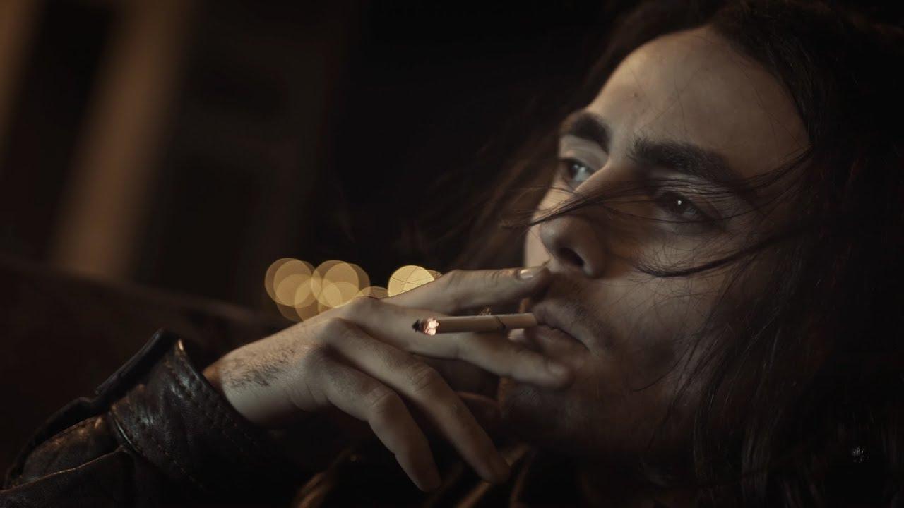 Lizer — Пачка сигарет