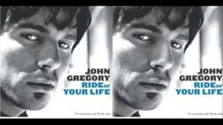John Gregory - Ride Of Your Life - Unplugged - YMCTV