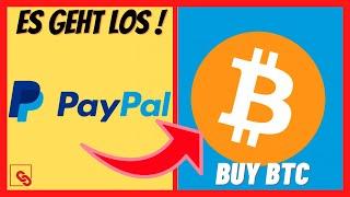 Wie viel kostet Paypal fur Bitcoin-Kauf?