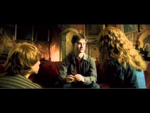 Harry Potter but it's a teen comedy