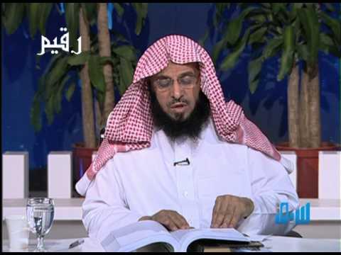 الحلقة 14 مع الرسول في رمضان للشيخ عائض القرني