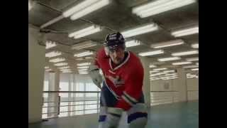Українська реклама Parimatch (хокей)