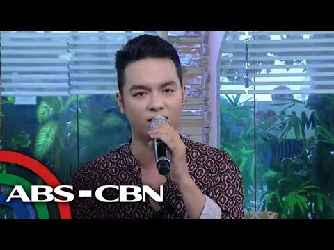 UKG: Sam Mangubat performs 'Clueless'