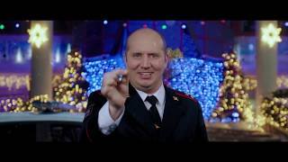Полицейский с Рублевки. Новогодний беспредел: Острые ощущения