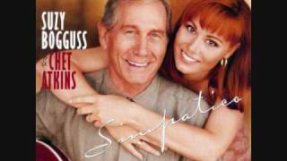 Chet Atkins & Suzy Boggus   You Bring Out The Best In ME