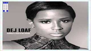 DeJ Loaf Featuring Future - Hey There [Instrumental]