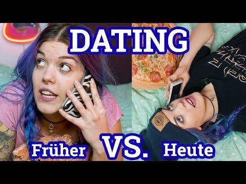 Unterschied flirten und unterhalten