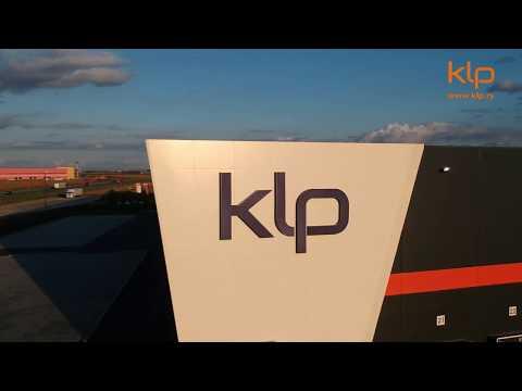 Logistički centar KLP u Šimanovcima