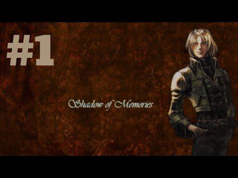 [PC] Shadow of Memories - Walktrough #1