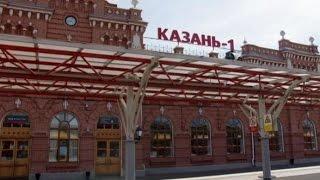 Embarque no famoso trem Transiberiano